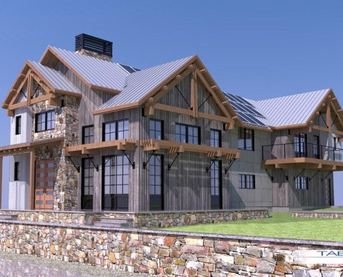SILO NET ZERO ENERGY MIXED-USE RESIDENTIAL DEVELOPMENT – LAFAYETTE, CO
