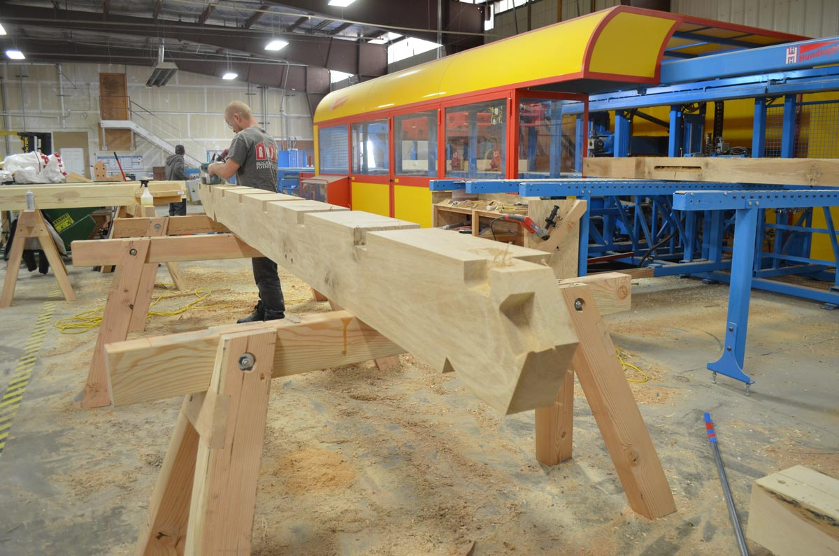 Products – Rocky Mountain Joinery Center
